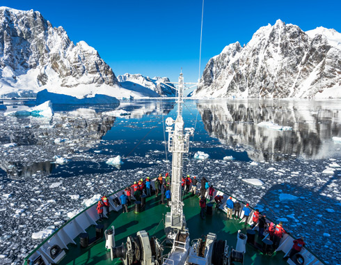 One Ocean Expeditions Antarctica
