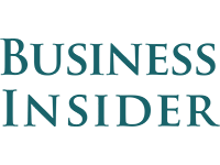 Business Insider Logo Peak Evolution Media Travel Marketing