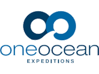 One Ocean Expeditions Logo Peak Evolution Media Travel Marketing