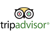 TripAdvisor Logo Peak Evolution Media Travel Marketing
