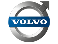 Volvo Logo Peak Evolution Media Travel Marketing