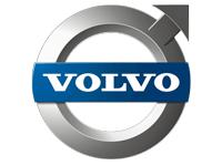 Volvo Logo Peak Evolution Media Travel Marketing